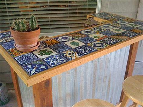 Diy Outdoor Bar Furniture  Diy Craft Projects
