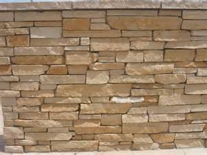 minimalist natural stone fence pictures  home ideas