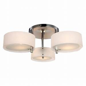 Ceiling Mounted Light Fixture