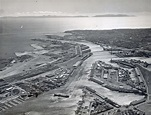 Reeves Field on Terminal Island kept them flying during ...