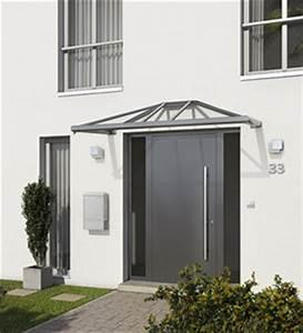 Vordach Hauseingang Modern : setzen sie ihren hauseingang in szene berdachungen und ~ Michelbontemps.com Haus und Dekorationen
