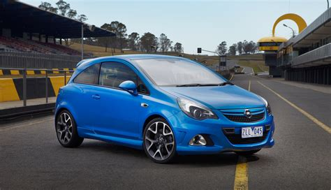Opel Corsa by Opel Corsa Opc Pricing And Specifications Photos 1 Of 8