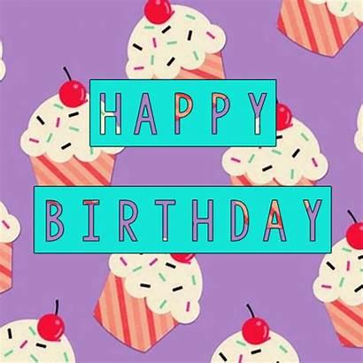 Birthday Happy Fun Cupcakes Cupcake Fall Happybirthday