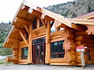 Alaska Haus Kaufen : kanada blockhaus ~ Whattoseeinmadrid.com Haus und Dekorationen
