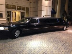 A Limo For A Day by S Day Limousine Service Ballantyne Limousine