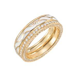 18k white gold engagement ring wellendorff quot golden wings quot ring betteridge