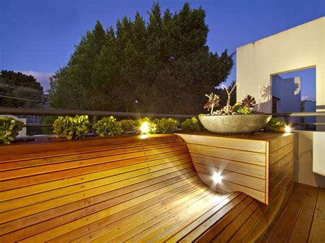 Rags to Riches Chiswick Roof Terrace Garden Design With