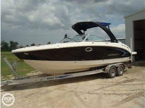 Chaparral Boats Linkedin by 2008 Used Chaparral Sunesta 284 Bowrider Boat For Sale