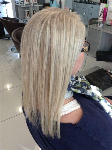 Beautiful Cool Blond By Melissa Martin Beautiful