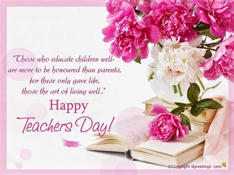 image result  handmade cards  teachers day happy