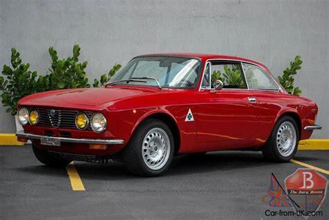 Romeo Gtv 2000 by 1972 Alfa Romeo Gtv 2000