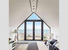 ¿Decorar la casa de la playa? 5 casas, 5 estilos