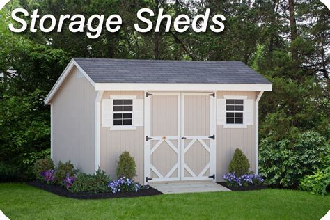 Storage Shed Companies by Cottage Kits Playhouses Cottage Company