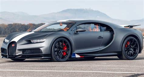 New animal in the building bugatti chiron.. Parabrisas   Cómo sería la unión entre un Ford Ka y un Bugatti Chiron
