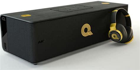 Harman Introduces AKG Q200 Quincy Jones' Signature ...
