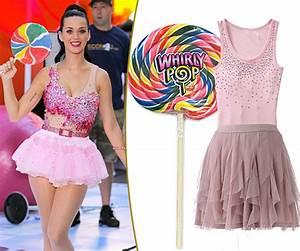 hollywood celeb styles: DIY Halloween Costume Ideas : Katy ...