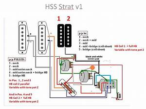 Hss Push Pull Wiring Diagram