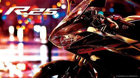 Yamaha R25 Hd Photo by Yamaha Yzf R25 Wallpapers Wallpaper Cave