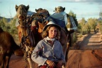Rick Smolan's Trek with TRACKS, from Australian Outback to ...