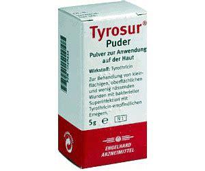 tyrosur gel preis tyrosur puder ab 3 94 preisvergleich bei idealo de