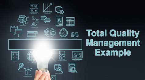 Total Quality Management Example | Principles and Examples ...