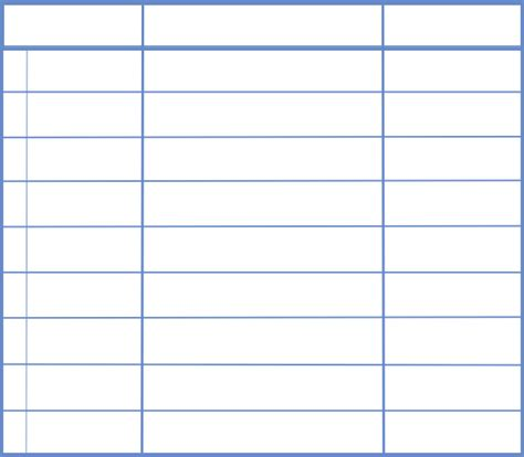 Comparison Table Template Html by Table Template Simple Comparison Table Powerpoint