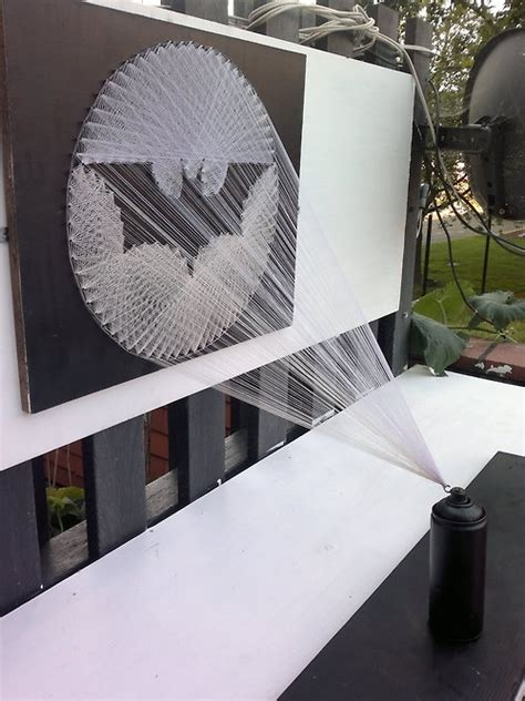 amazing nail  string projects snappy pixels