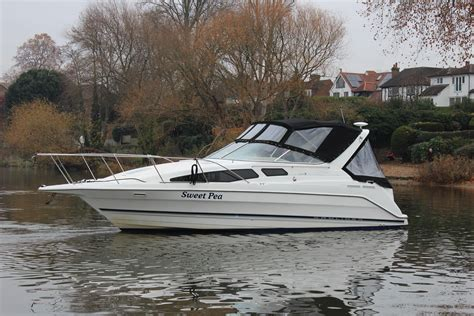 Bayliner 2855 Ciera Boats For Sale Uk by 2000 Bayliner 2855 Ciera Power New And Used Boats For Sale