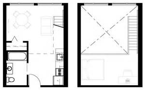 small house plans with loft bedroom plan a small loft the lofts at seven
