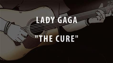 The Cure (acoustic Instrumental / Karaoke / Cover + Lyrics)