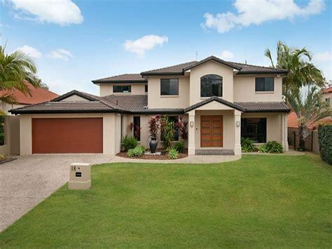 facade of the house photo of a house exterior design from a real australian house house facade photo 562760