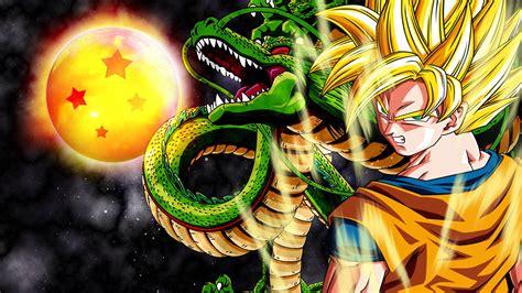Dragon Ball Z Hd Wallpapers  Wallpaper Cave