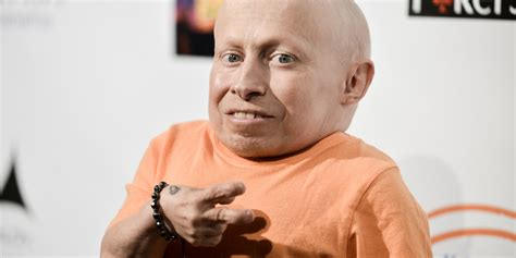 Verne Troyer, 'austin Powers' Actor, Hospitalized After