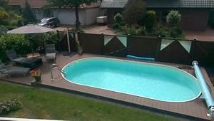 Pool Ohne Beton : bauen sie ihren pool selbst wir helfen ihnen dabei ~ Whattoseeinmadrid.com Haus und Dekorationen