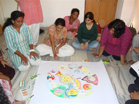 east west center  counselling trg chennai art therapy techniques   couples