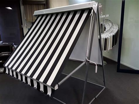 drop arm life style awnings
