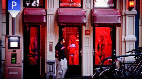 amsterdam wallen light district tourism destinations most popular prostitutes prostitution districts activities
