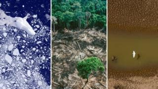 Climate change: Global temperatures could rise by more ...