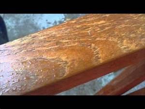 Holz Behandeln Olivenöl : holzm bel mit oliven l behandeln holz impr gnieren youtube ~ Indierocktalk.com Haus und Dekorationen