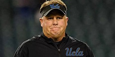 Will Chip Kelly Avoid the OREGON MISTAKES at UCLA? | FishDuck