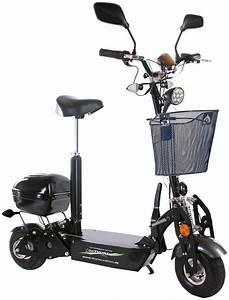 Scooter Roller Elektro : didi thurau e scooter city roller safety plus rsp 20 km ~ Jslefanu.com Haus und Dekorationen