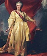 Getting To The Myth If It: Catherine the Great (lover of ...