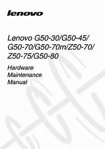 Lenovo G50-30 -45 -70 -70m Z50-70 -75
