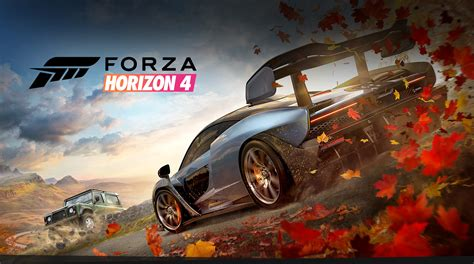 forza horizon 4 xbox one forza horizon 4 exclusivamente para xbox one e windows 10