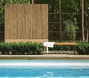 Pool Zum Selberbauen : pool sichtschutz zum selber bauen nowaday garden ~ Sanjose-hotels-ca.com Haus und Dekorationen