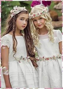 peinados con coronas para niñas Peinados Lindos Y Faciles