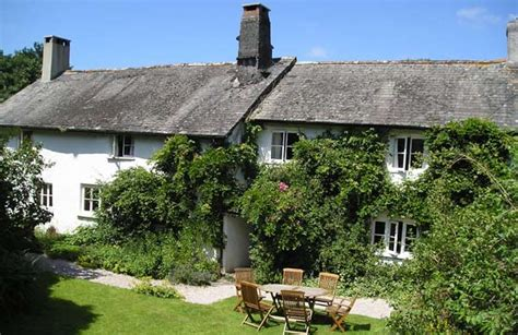 Cottage Uk Moretonhstead And Chagford Cottage On Dartmoor