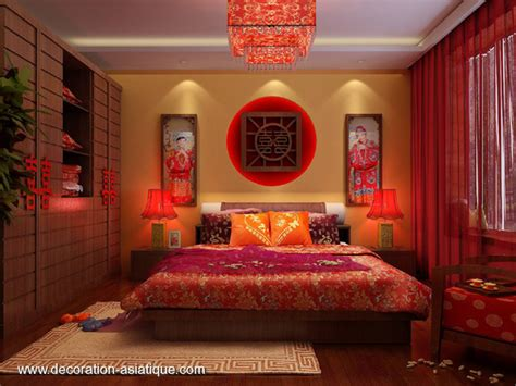 chambre japonaise traditionnelle aménager une chambre selon le feng shui