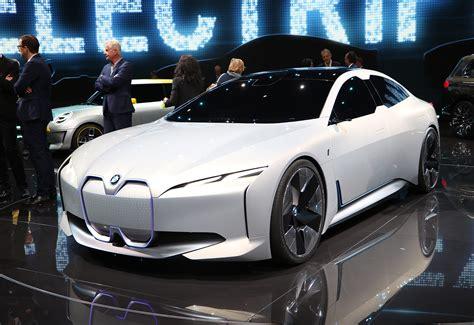 bmw   nuevo electrico de  puertas   km de