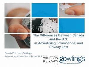 The Differences Between Canada and the U.S. in Advertising ...
